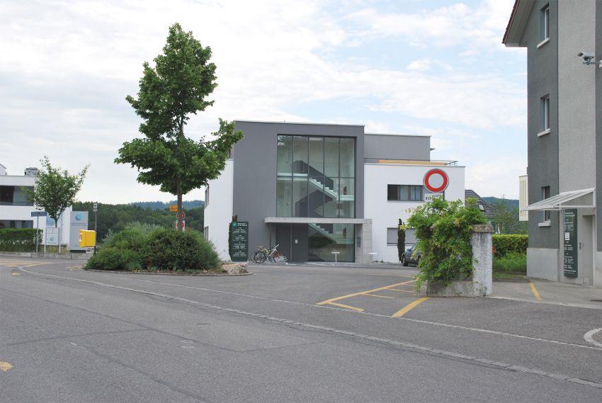 دكتور - أتيلا فازارهيلي - العيادة الطبية الخاصة لجراحة العظام والمفاصل - مدخل