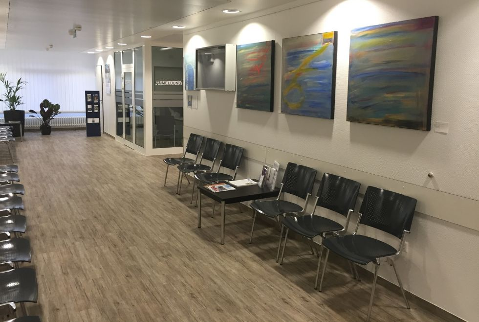 Prof. - Hartmut Vatter - University Hospital, Bonn