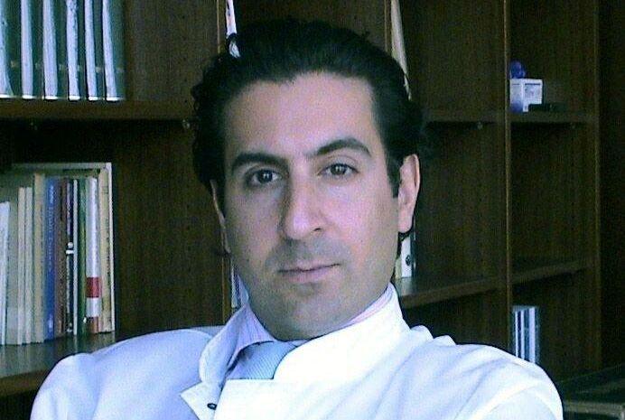 البروفيسور - أمير سامي - المعهد الدولي لعلوم الأعصاب هانوفر ش.م.م - خبير