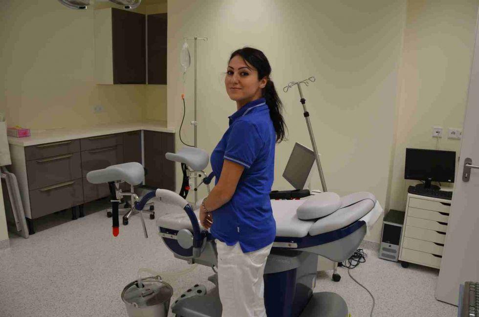 دكتور - ديرك هوبنر - العيادة المشتركة لطب الجهاز البولي