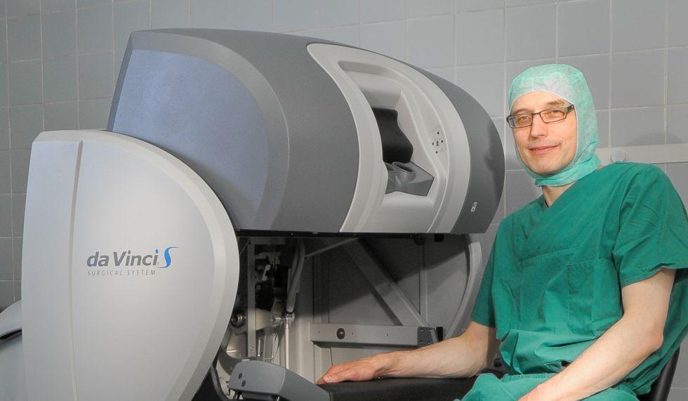 Dr. - Jörn H. Witt - St. Antonius-Hospital Gronau GmbH - expert