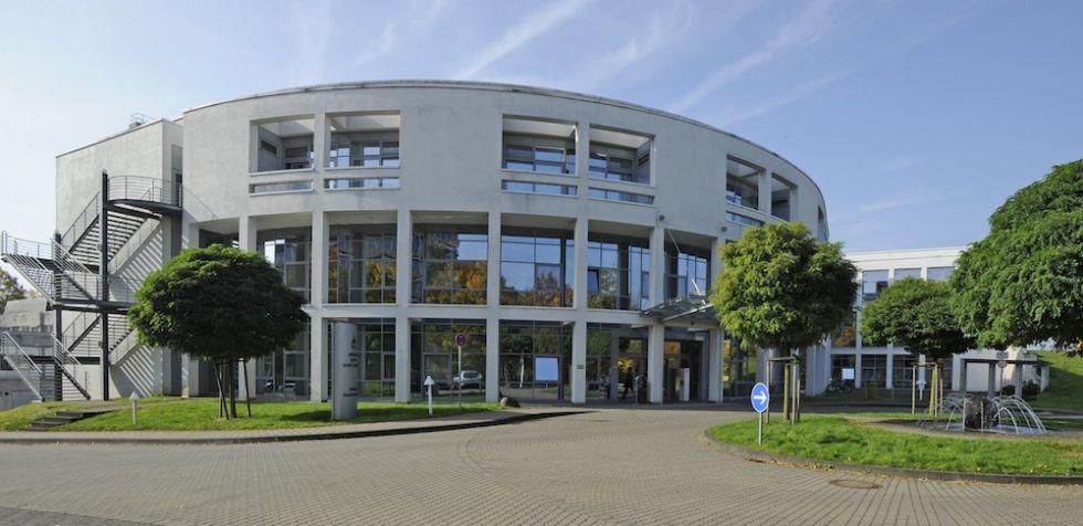 Prof. - Boulos Asfour - Asklepios Klinik Sankt Augustin GmbH - exterior view