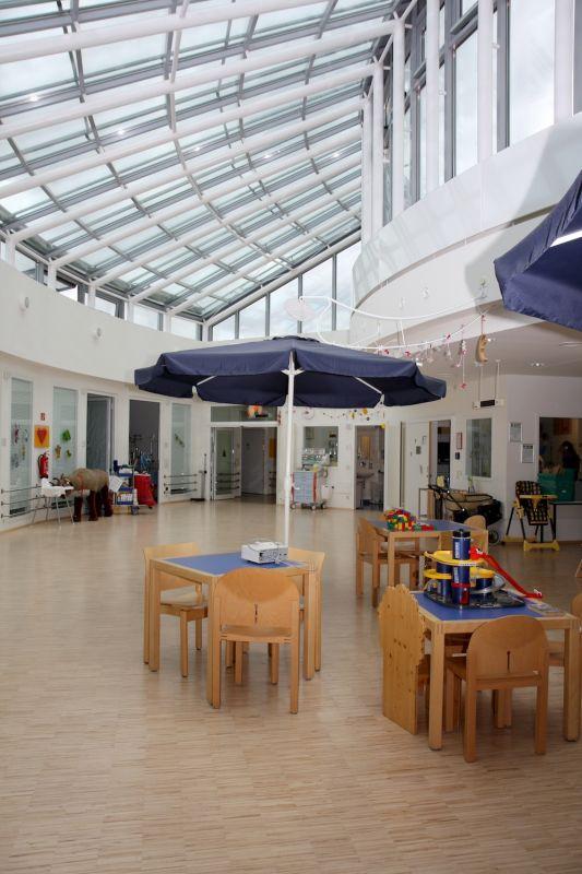 Prof. - Boulos Asfour - Asklepios Klinik Sankt Augustin GmbH - interior view