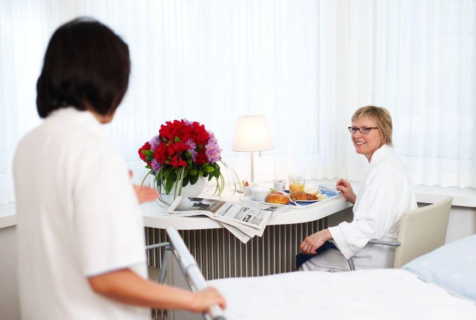 دكتور - شتيفان كونتس - مصحة المنتجع الطبي، مستشفى هيرسلاندن