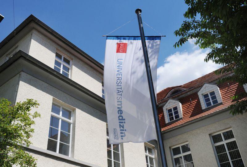 بروفيسور - كريستيان - فريدريش  فال - جامعة الطب التابعة لجامعة يوهانس جوتنبيرغ في ماينز