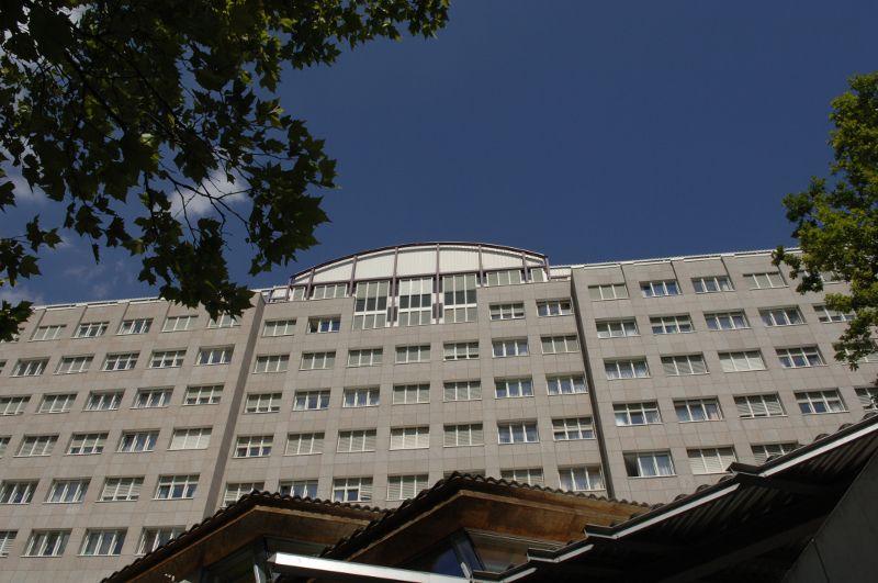 Prof. - Christian-Friedrich Vahl - University Medical Center of the Johannes Gutenberg University Mainz