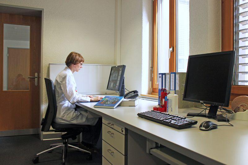 Prof. - Stephan Bodis - Cantonal Hospital Aarau AG - expert