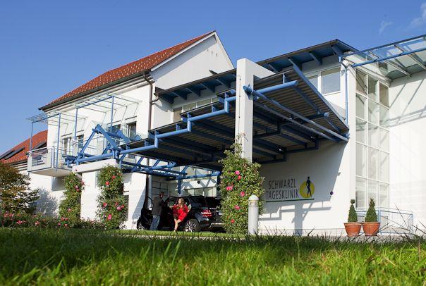 Schwarzl Clinic - Schwarzl Hospital