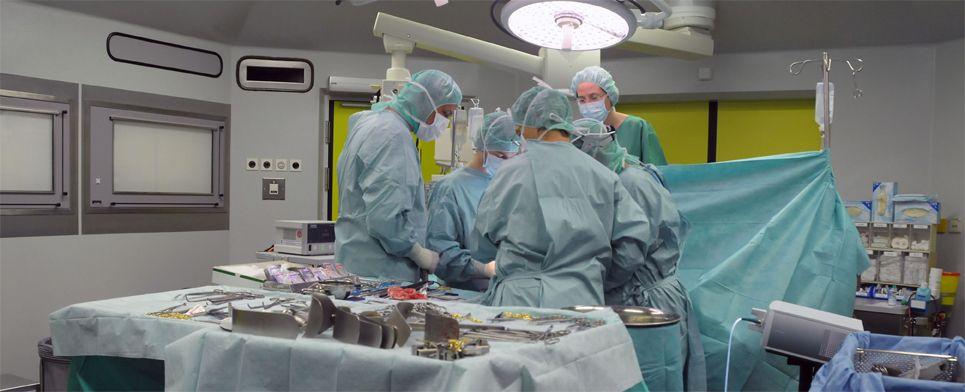 Prof. - Axel Heidenreich - University Hospital Aachen (UKA) - surgery
