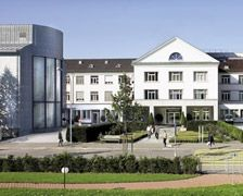 Prof. - Hardy Schumacher - Klinik Hirslanden Zurich - exterior view
