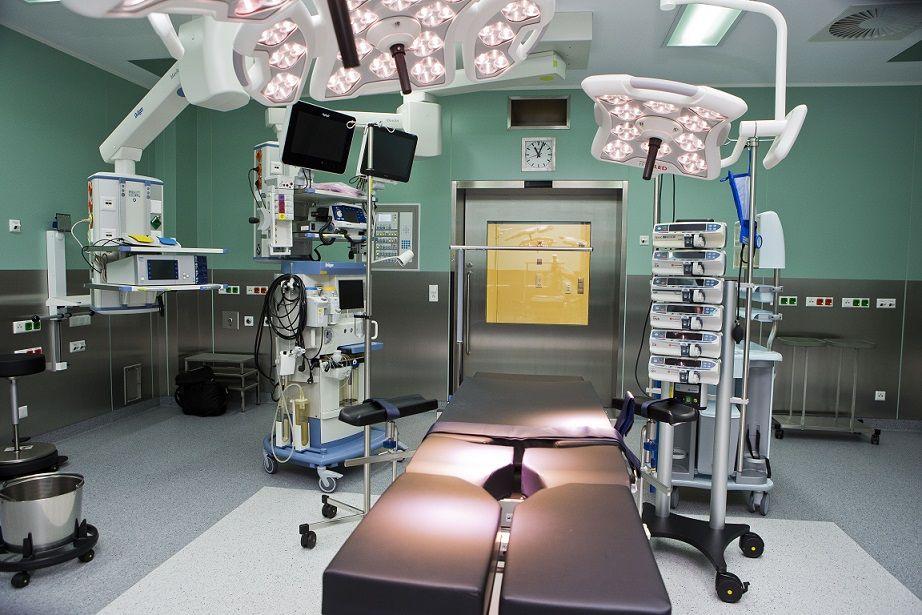Prof. - Peter Hammerer - Braunschweig Municipal Hospital gGmbH