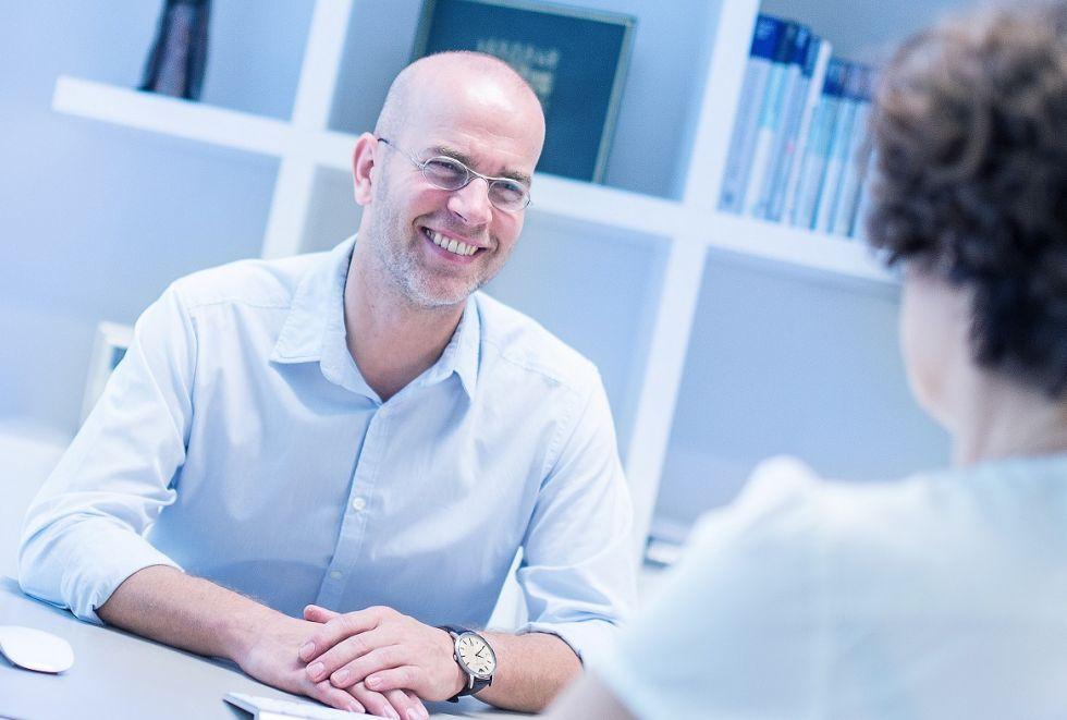 البروفيسور - أندرياس فيدشفنتر - عيادة الطب النسائي والتوليد