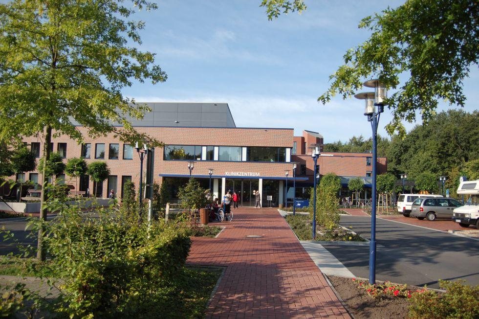 Dr. - Peter Ritter - Ammerland Hospital LLC - exterior view