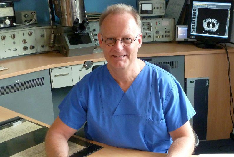 Prof. - Lutz Freitag - Ruhrlandklinik - expert