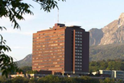 Dr. - Robert Seelos - Lucerne Cantonal Hospital