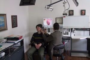 Prof. - Daniel F. à Wengen - Practice for Ear, Nose and Aesthetic Facial Surgery Binningen/Basel