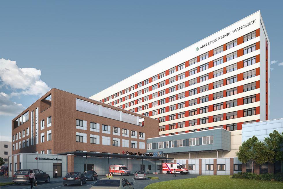 Dr - Thomas Mansfeld - Asklepios Hospital, Wandsbek