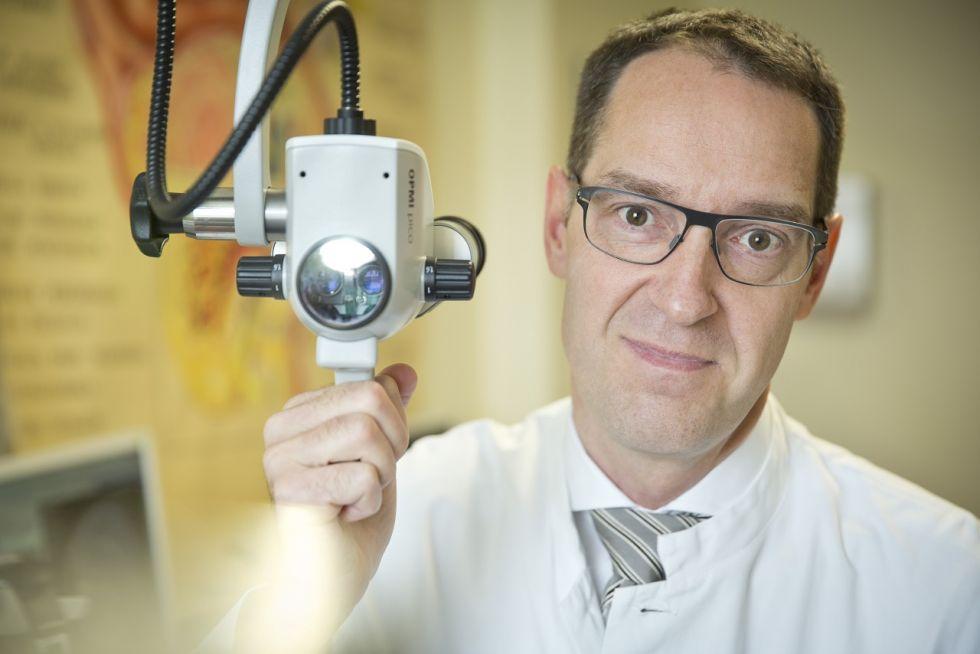 Dr - Christoph Kuelkens - Asklepios Hospital Nord, Heidberg