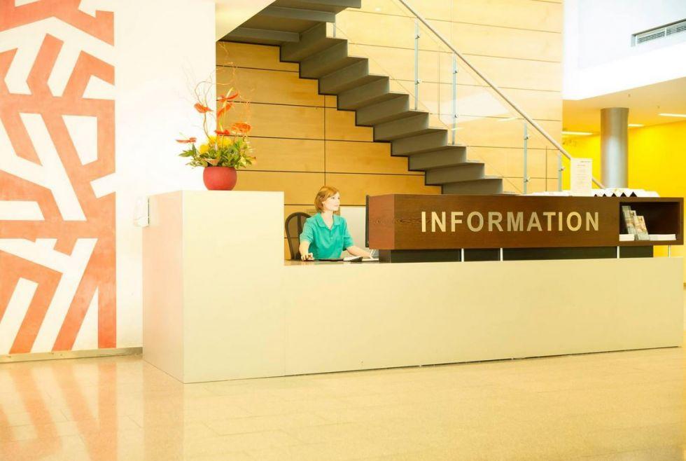 Dr - Bernd Stechemesser - Cologne Hernia Centre, PAN Klinik am Neumarkt GmbH
