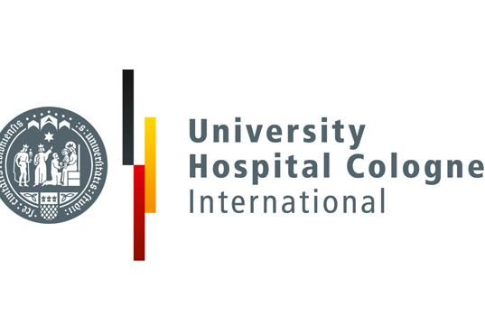 Prof. - Peter Mallmann - University Hospital Cologne International