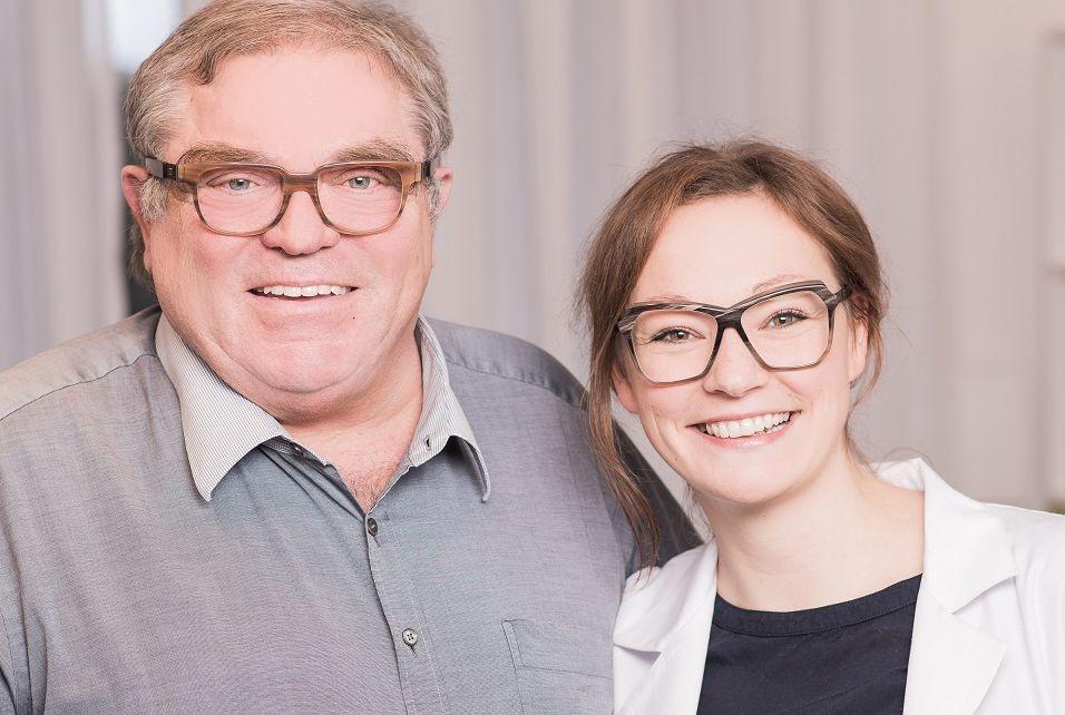 Dr - Peter Schleicher and Dr Dorothea Brueckl - Schleicher & Brueckl Group Practice