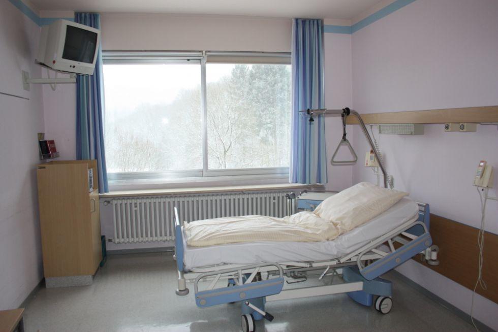 Dr - Werner Hauck - Nardini Klinikum St. Johannis GmbH Landstuhl