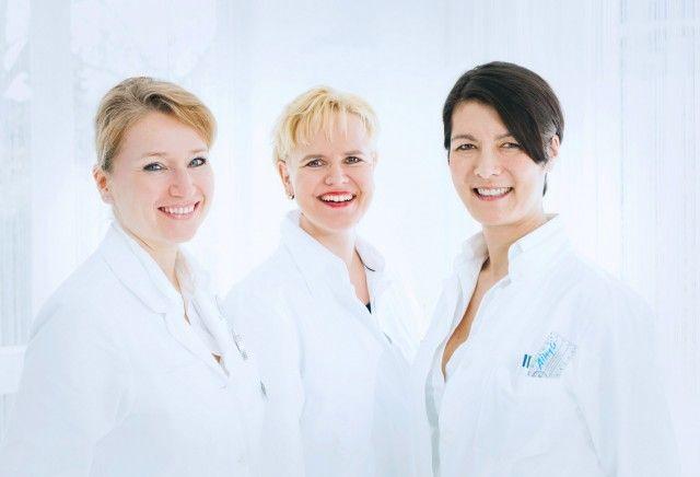 Asst - Klaus Exner - Frankfurt / Hochtaunus Plastic Surgery Clinic