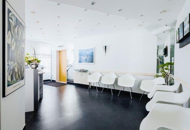 الاستاذ - كلاوس إكسنر - الجراحة التجميلية في فرانكفورت / هوختاونوس