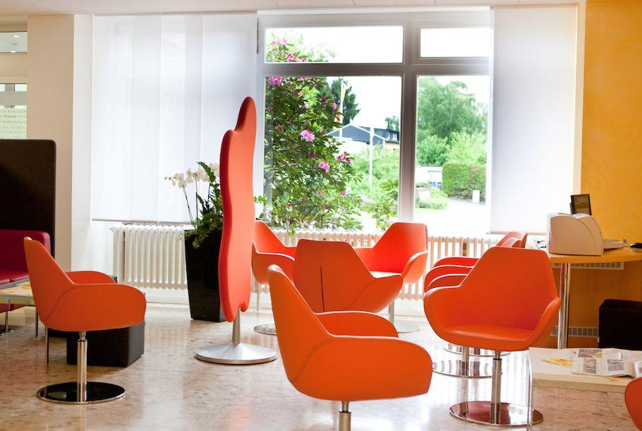 Asst - Ralf  Kraus - Asklepios Klinik Lich GmbH