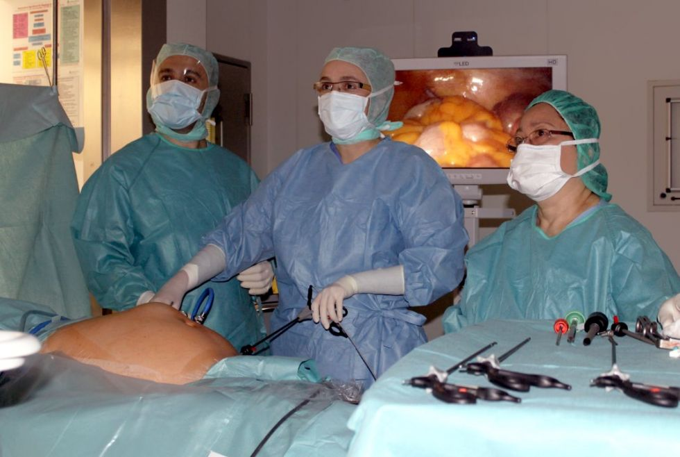Dr. - Asad Kutup - Asklepios Hospital Nord, Heidberg