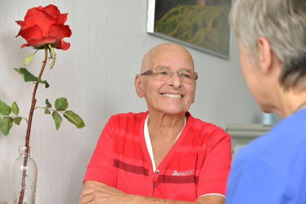 Prof. - Gernot  Stuhler - عيادة د ك د هيليوس فيسبادن