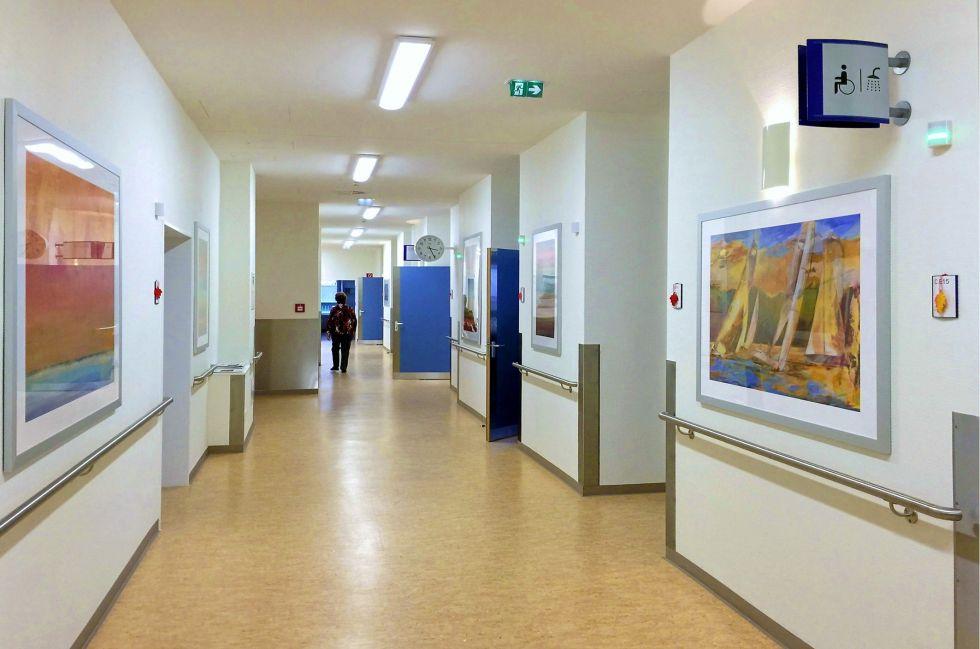 Prof. - Oliver Drognitz - St Vincentius-Kliniken gAG