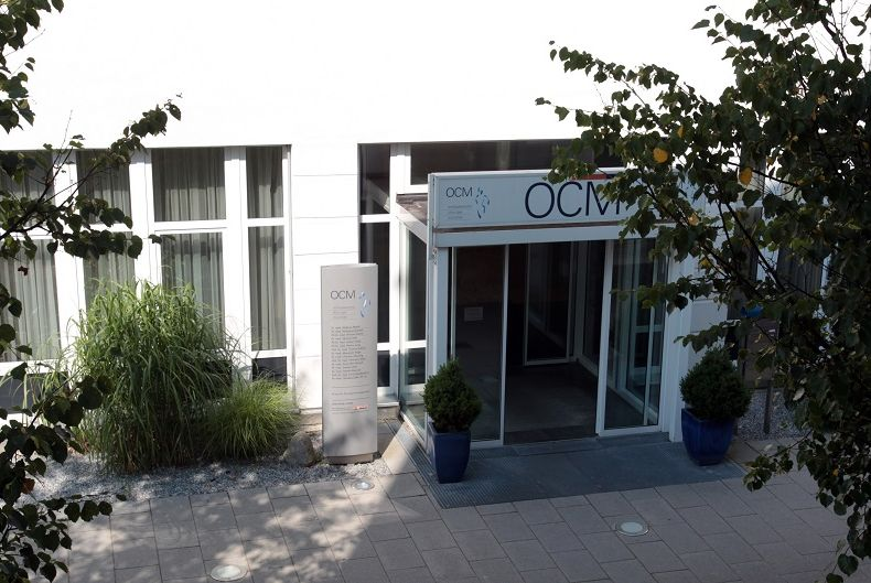OCM Klinik GmbH - OCM – Orthopaedic Surgery in Munich