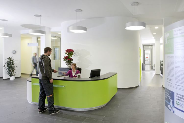 Dr. - Bernhard Kügelgen - Koblenz Therapeutic Centre
