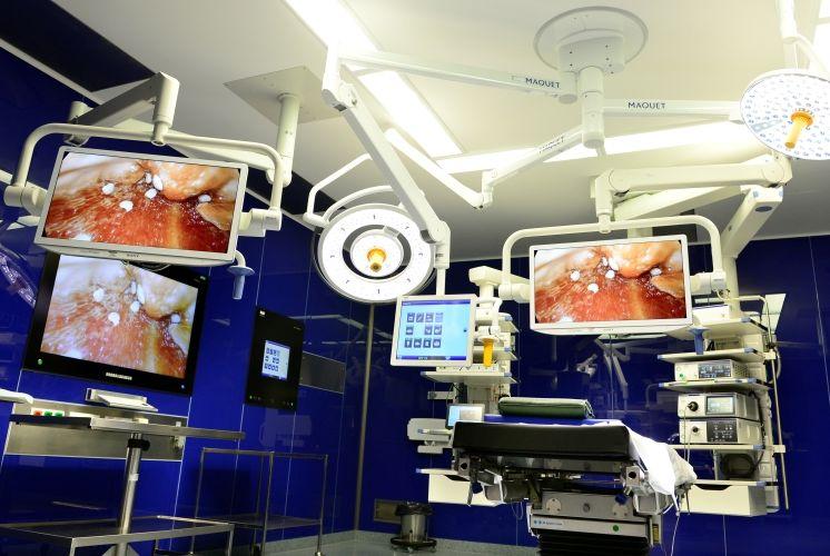 Dr - Oliver Heine - Wandsbek Asklepios Hospital