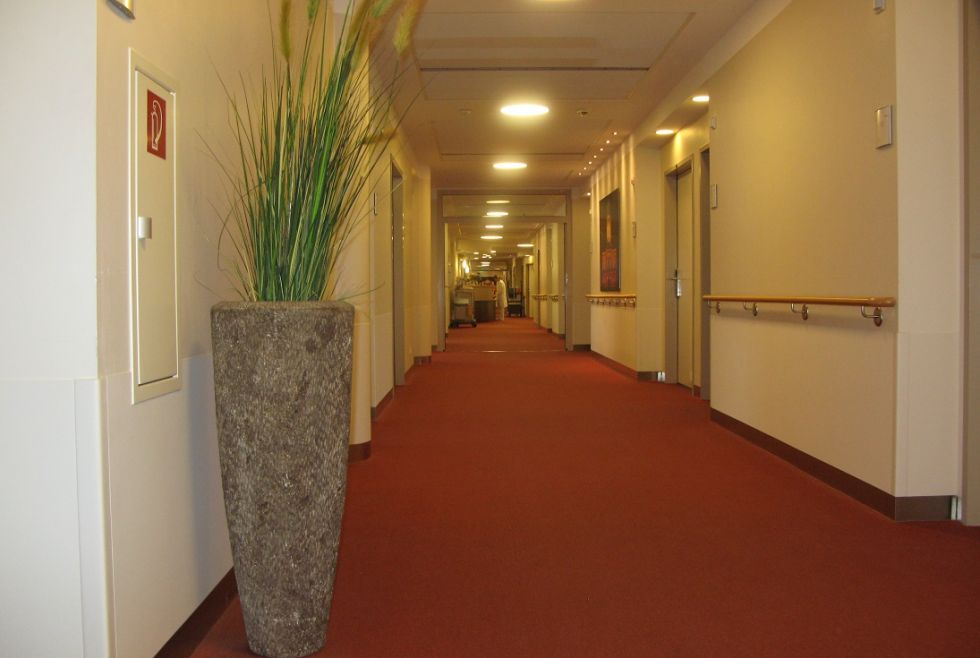 Asst - Andreas Joedicke - Vivantes Hospital, Neukoelln