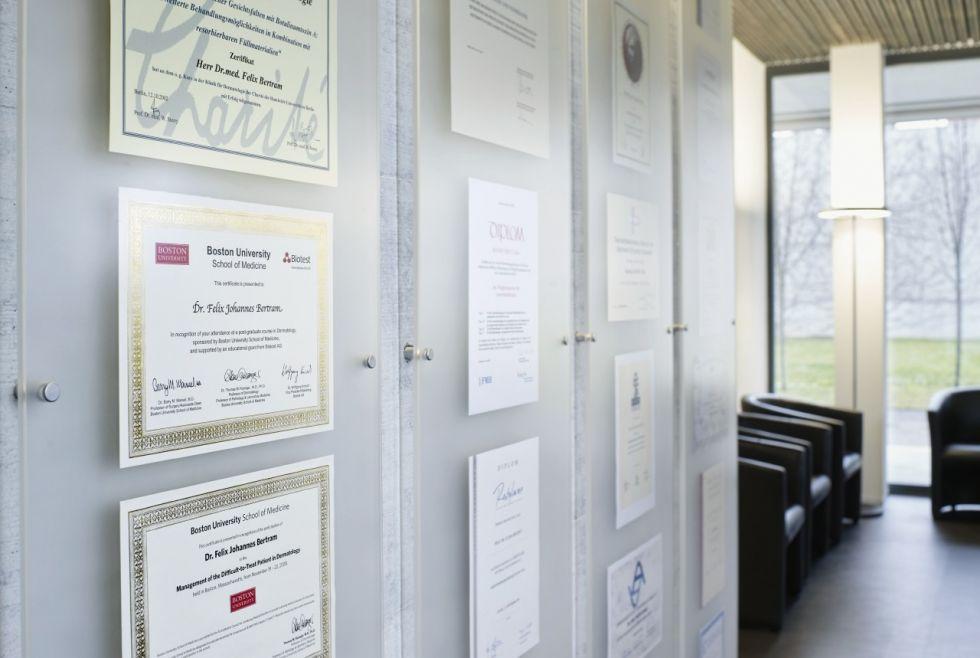 Dr - Dietmar Loeffler - skinmed AG