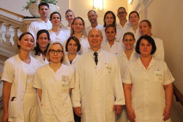 Prof. - Zoltan Nemeth,Ph.D. - Dr Nemeth Specialist Practice