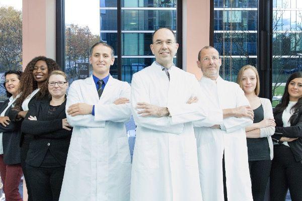 Prof. - Michael K. Stehling - Prostate Centre
