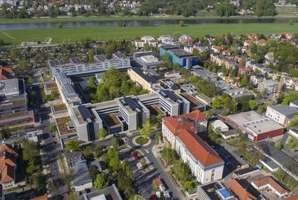Prof. - Norbert Weiss - Carl Gustav Carus University Hospital, Dresden