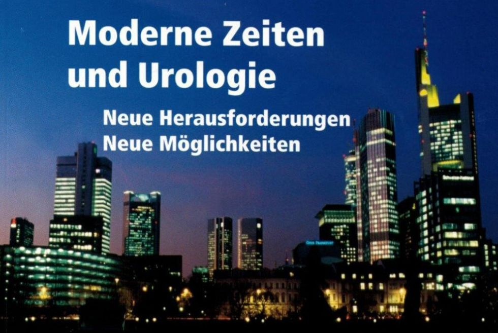 Prof. - Eduard W. Becht - Private Urology Practice/ Surgery / Nordwest Hospital