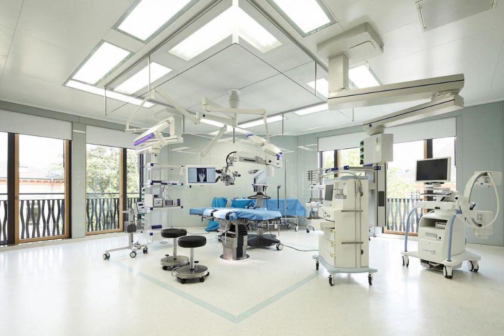 Amadeus Hornemann, M.D., MPH, PhD - ETHIANUM Hospital, Heidelberg