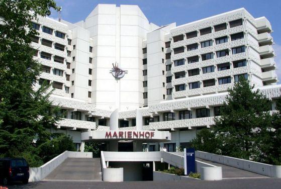 Asst Lect. - Martin Huertgen - Marienhof Catholic Hospital, Coblenz
