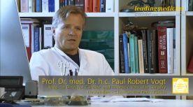 Prof. Dr. med. Dr. h.c. Paul Robert Vogt - Zurich