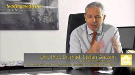 Univ.-Prof. Dr. med. Stefan Zeuzem - Frankfurt