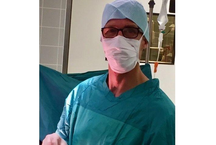 Prof. - Carsten Buenger - Vivantes Humboldt Hospital
