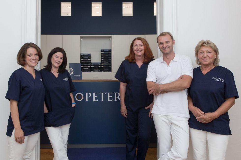 Dr - Jochen Peter - Dr Peter Vascular Centre