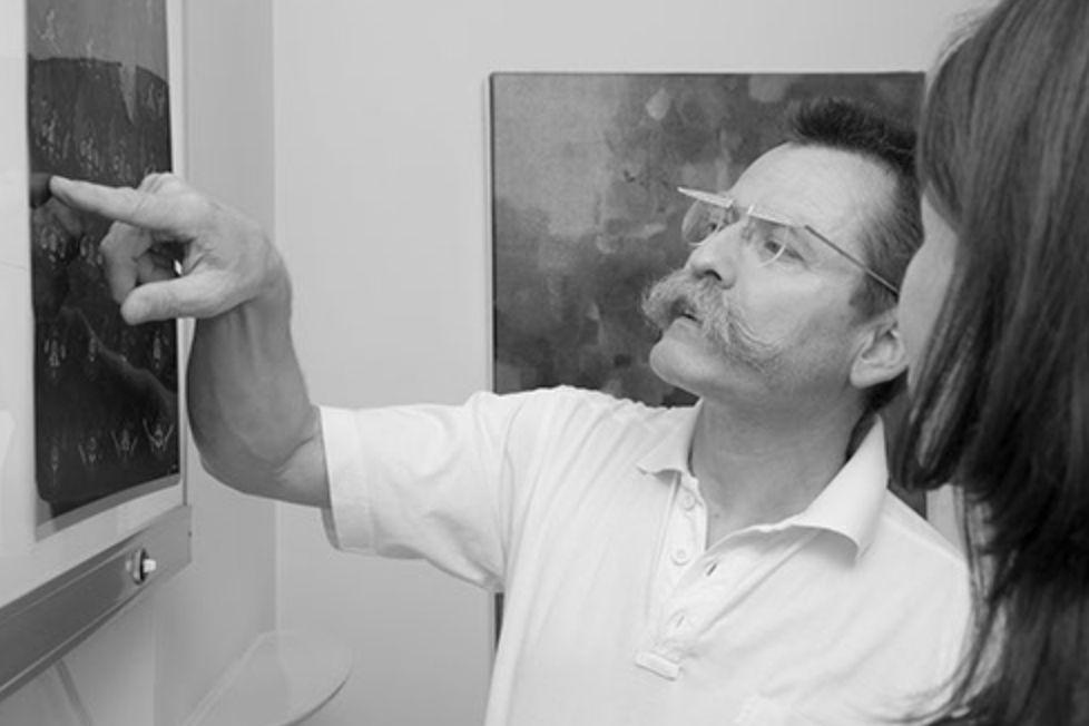 Dr. - Rolf Hunkeler - Dr. Rolf Hunkeler Practice