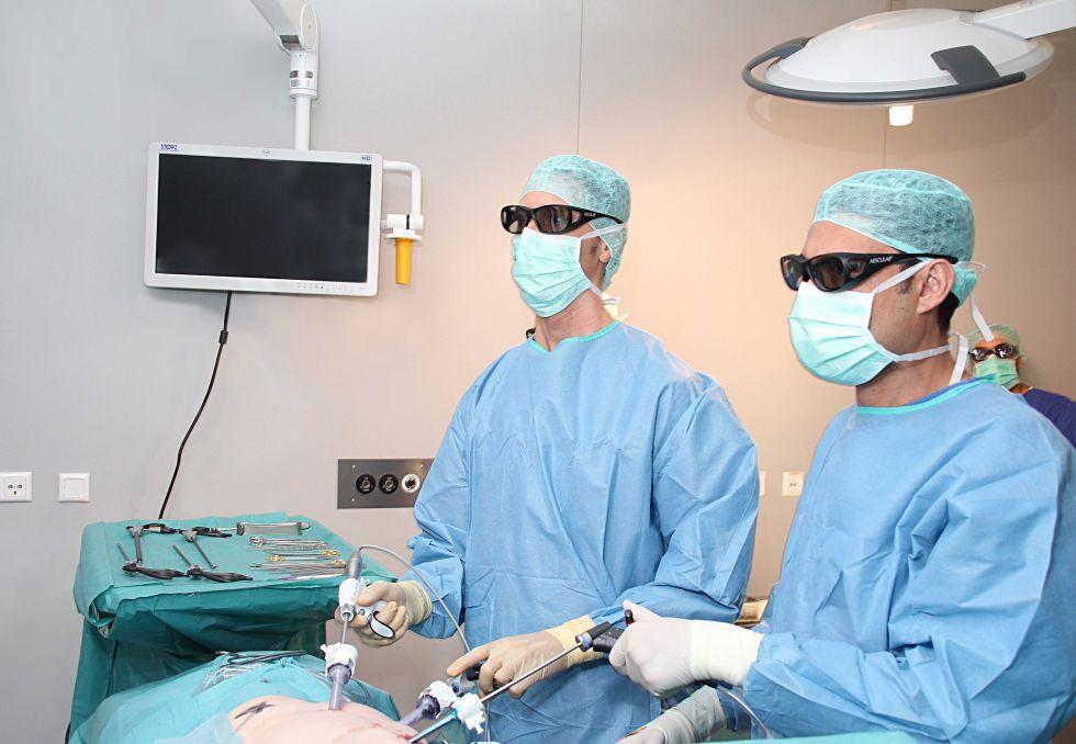 Prof. - Roman Ganzer, FEBU - Asklepios City Hospital, Bad Toelz