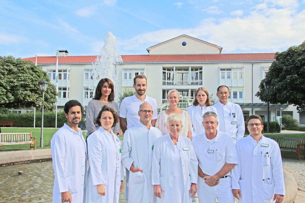 Dr - Heike Kremser - Asklepios City Hospital, Bad Toelz
